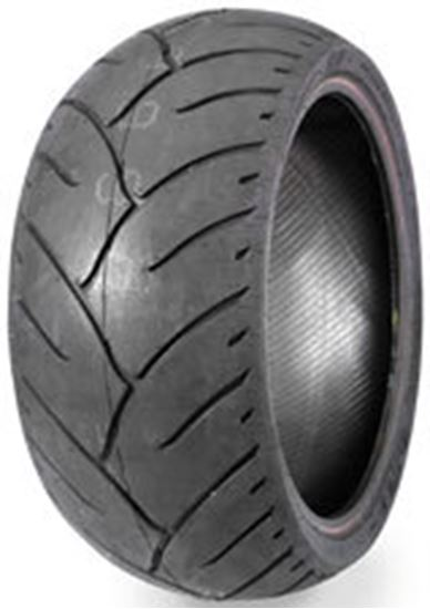 Picture of TIRE 240 x 18 DUNLOP